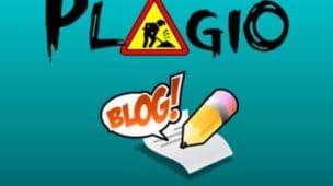 Plágio online