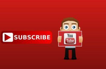 [Vídeo] Como Colocar Caixa de inscrição do Youtube dentro do Blog