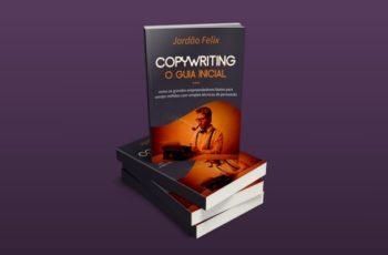 Ebook Copywriting de Jordão Felix Revela a Arte de Influenciar Pessoas Através da Escrita