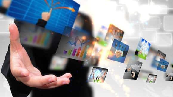 Crie um negócio Sólido e inteligente na Internet
