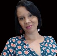 Autora de Vida com blog