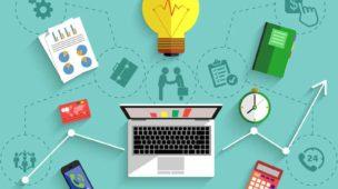 como criar um blog profissional